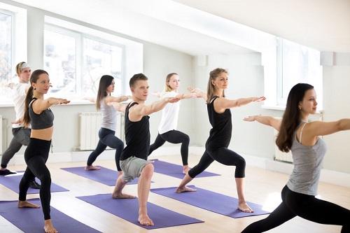 Yoga Kurse Würzburg